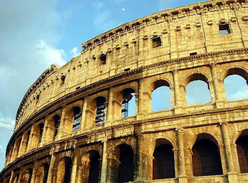 Italian-Culture-Rome