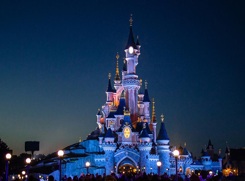 Disney-Land-Paris