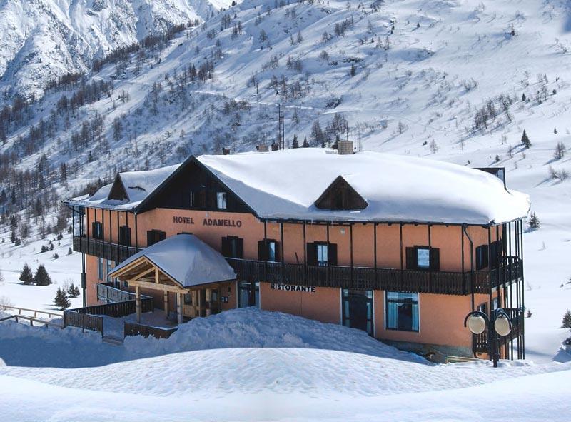 Hotel-Adamello