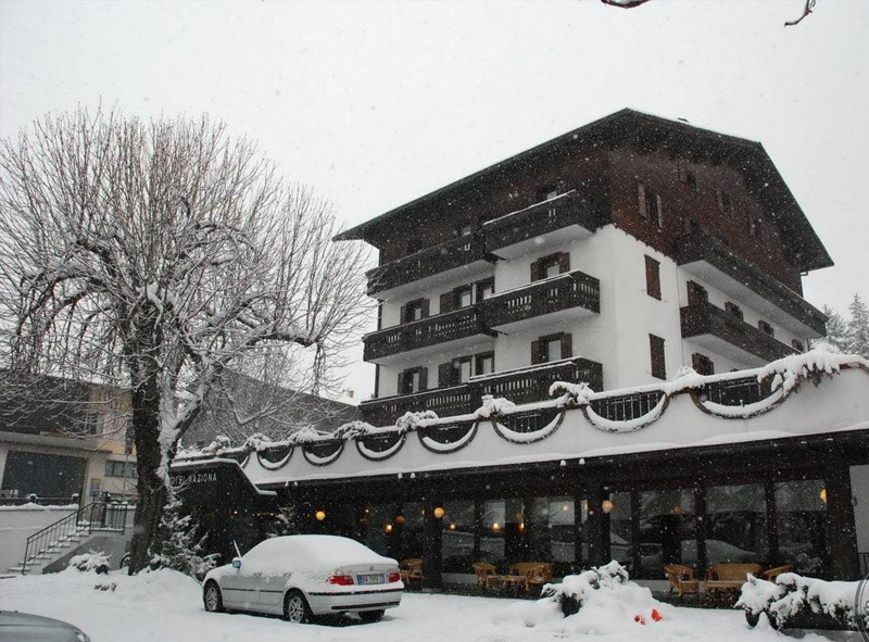 Hotel NazionaleExterior