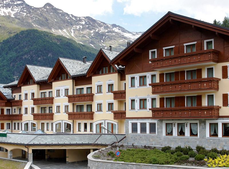 Hotel Tre Signori 2