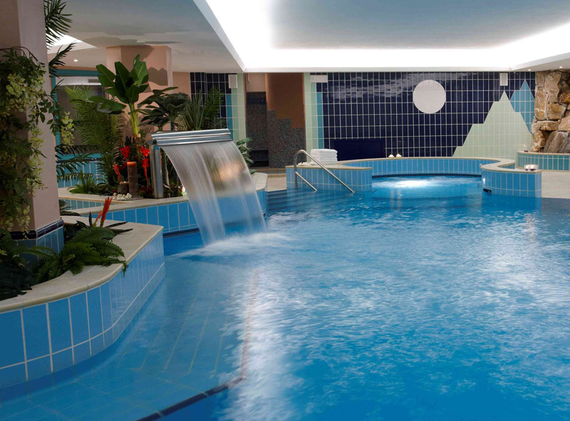 Hotel Tre Signori Pool